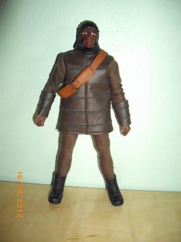 brownsoldier
