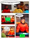 Trek Comic