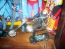 Mego Meet exclusive Ghost Rider