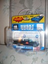 Husky 1402 Batmobile 1966 mint on card