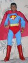 Palitoy UK Fist Fighter Superman