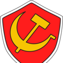 Hammer and Cicle emblem