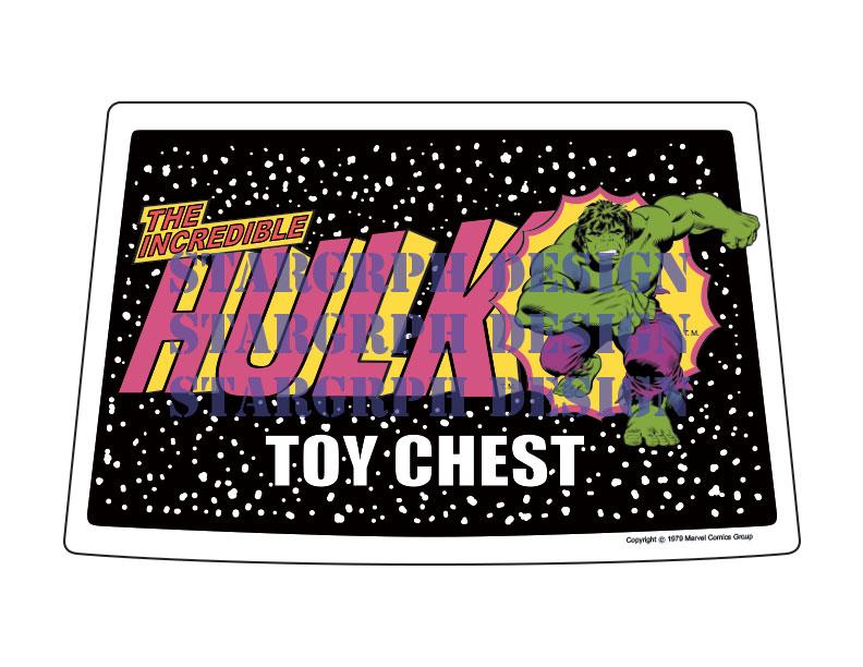 Hulk lo for mockup