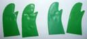 Robin glove comparison