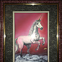 Wendy's Unicorn by L. Starr
