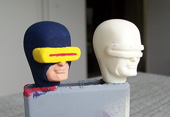 cyclops heads
