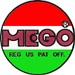 my mego logo