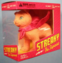 Streaky the Super Cat