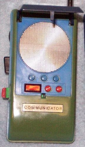 MEGO Star Trek Communicators