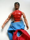 Red torso Superman