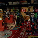 My Toy collection