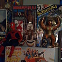 Some other Mego Pictures