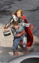 Many Avengers Pictures