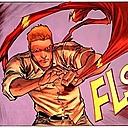 Barry Allen Suits Up!