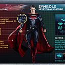 Man of Steel - Learn about Krypton