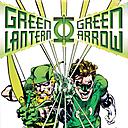 GreenArrow&GreenLantern