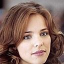 Iris West Rachel McAdams