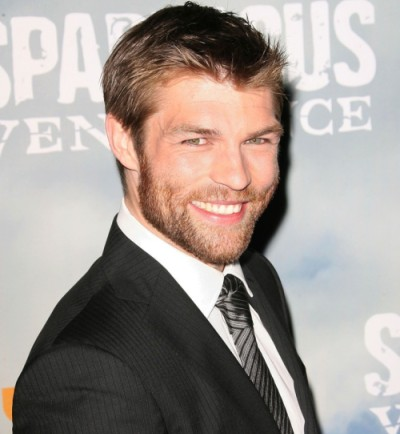 Cast your dream comic book movie that hasn't been made yet ... Liam Mcintyre Aquaman