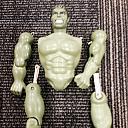 Hulk upsize