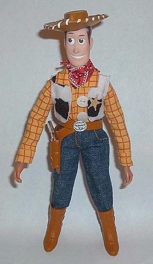 Woody Custom