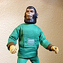 Return to the Planet of the Apes Cornelius