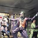 Flatt Joker