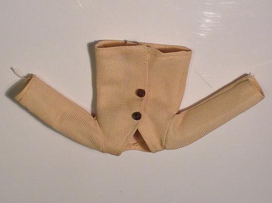 Dick Grayson coat