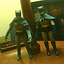 mego & retro batman