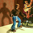 model wolfman 007