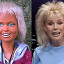 Dusty vs. Pamela