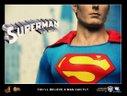 Hot Toys Christopher Reeve Superman teaser