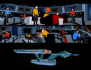 Animated Trek panoramas