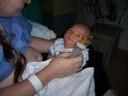 Declan Nursing