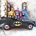 original 1974 mego's