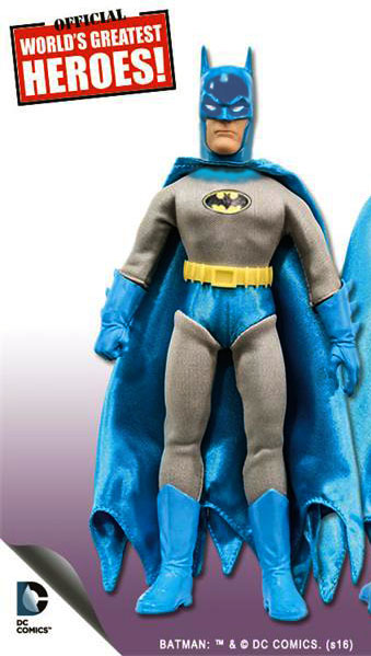 FTC Batman Wave 4