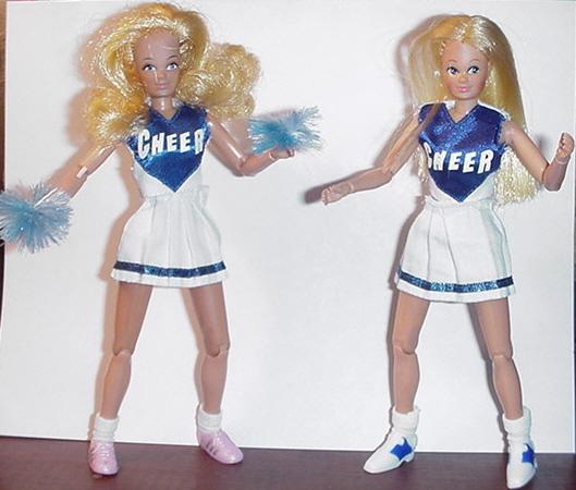 Dinah Cheer