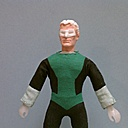 Green Lantern Outfit