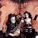The KISS Alive Two