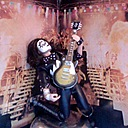 Ace Frehley Lead Guitar! Shock ME! -   Views: 972