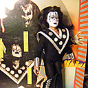 Hotter Than Hell Ace Frehley