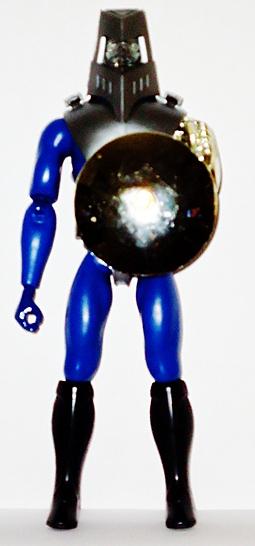Super Joe Shield