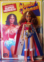 Custom LYNDA CARTER as WONDER WOMAN