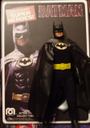 Custom MICHAEL KEATON as BATMAN