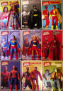 LIVE-ACTION HEROES CUSTOMS COLLAGE!