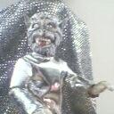 KISS Meets The Phantom Spacewolf