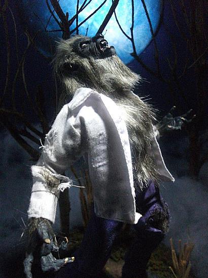 wolf man 2