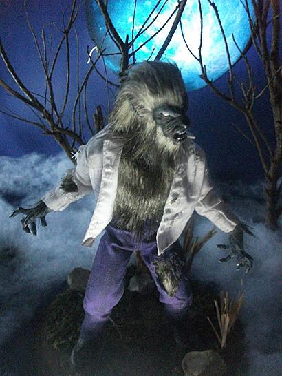 wolf man 3