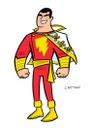 Captain Marvel SHAZAM!