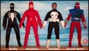 Spidey, Daredevil and friends