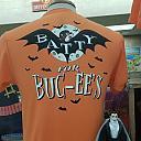 Dracula at Bucees Luling, TX